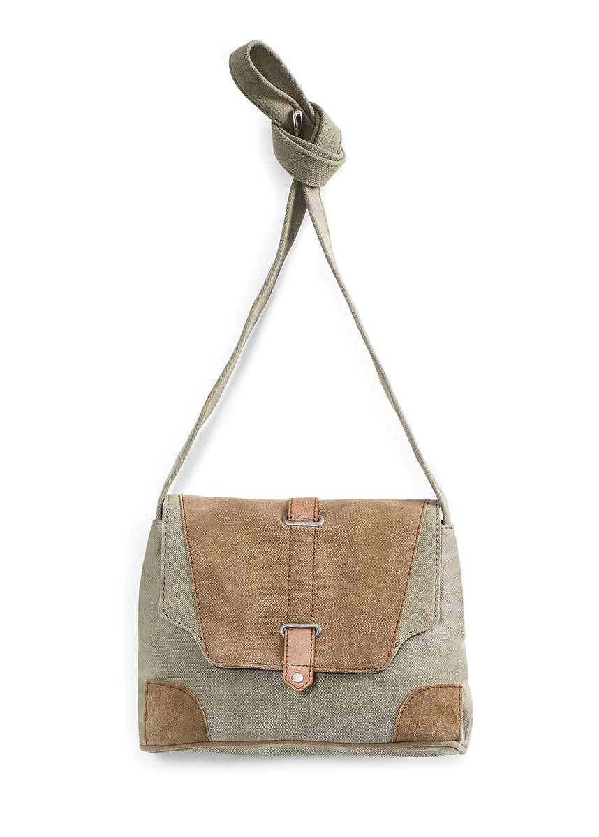 Mona B. Simone Crossbody Bag
