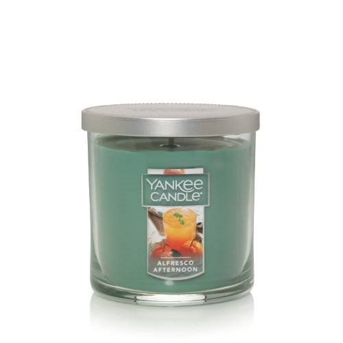 Yankee Candle Alfresco Afternoon Regular Tumbler Candle