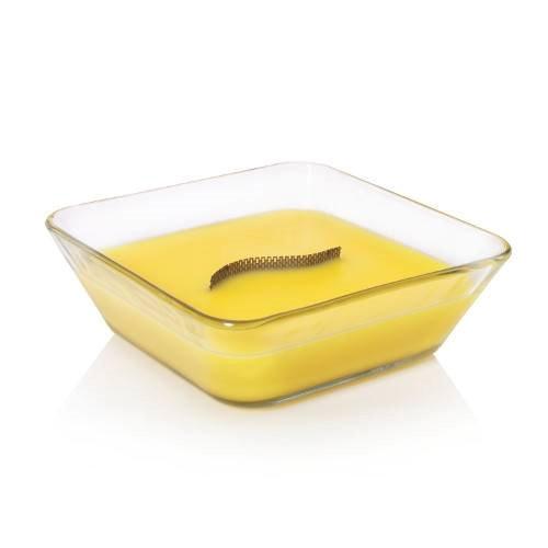 Yankee Candle Sicilian Lemon Ribbonwick Candle