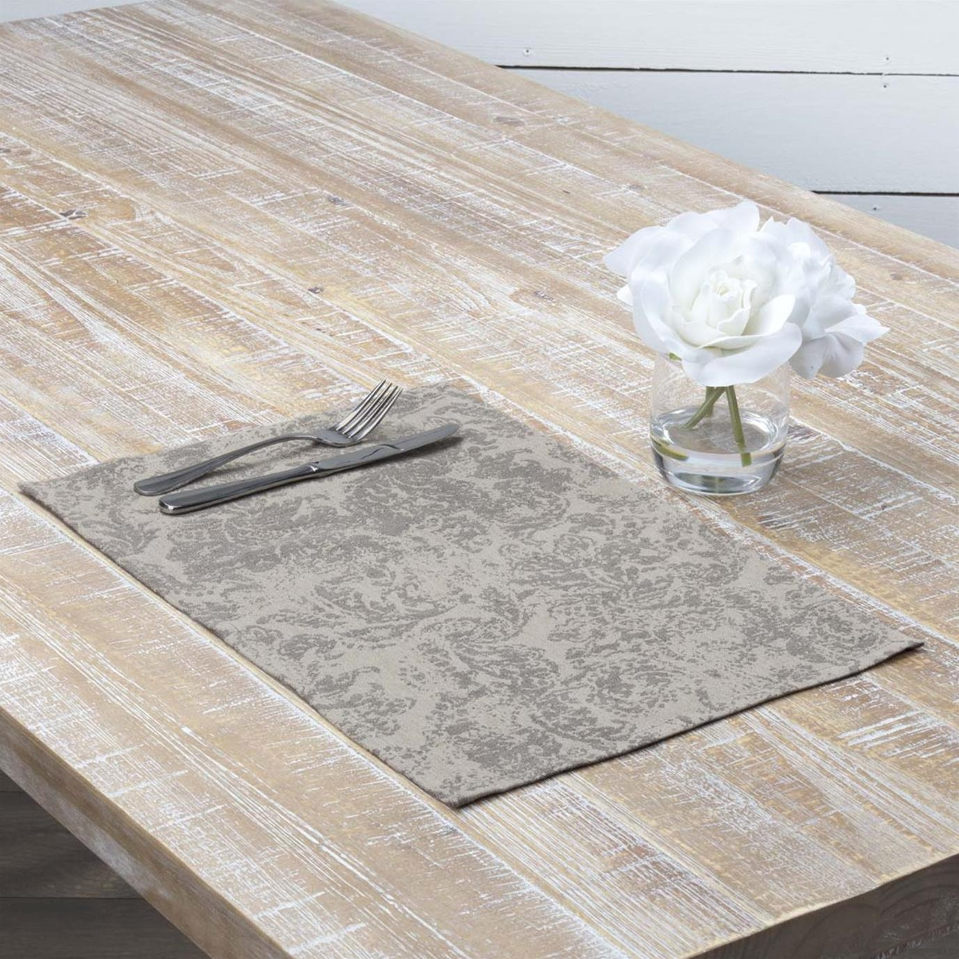 Rebecca Tan Placemat Set of 6 12x18