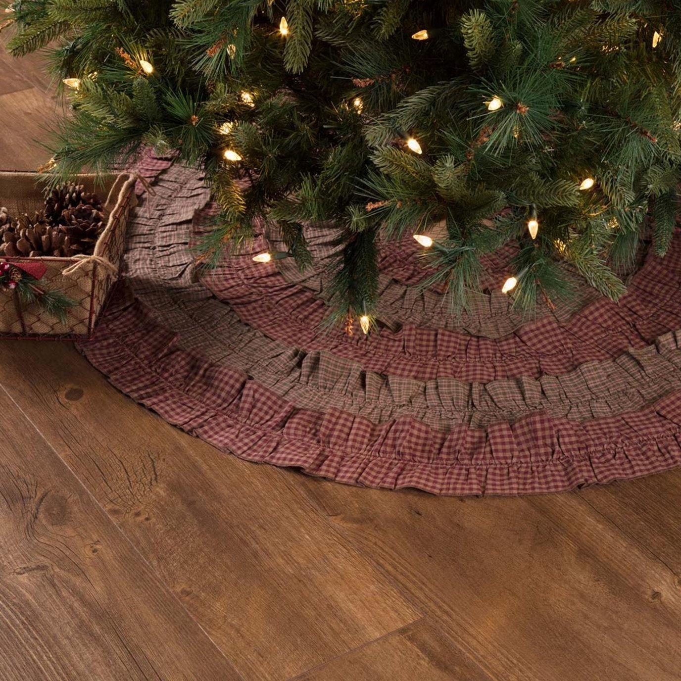 Sequoia Tree Skirt 48