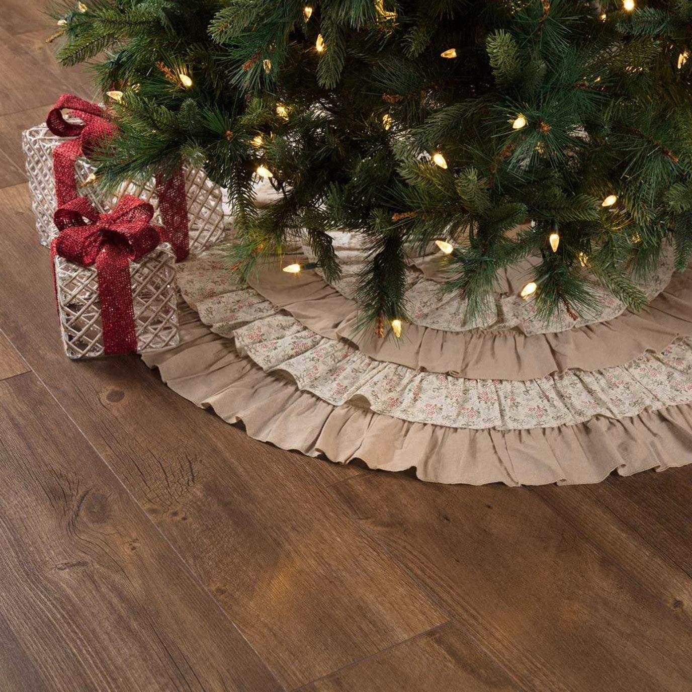 Carol Tree Skirt 48