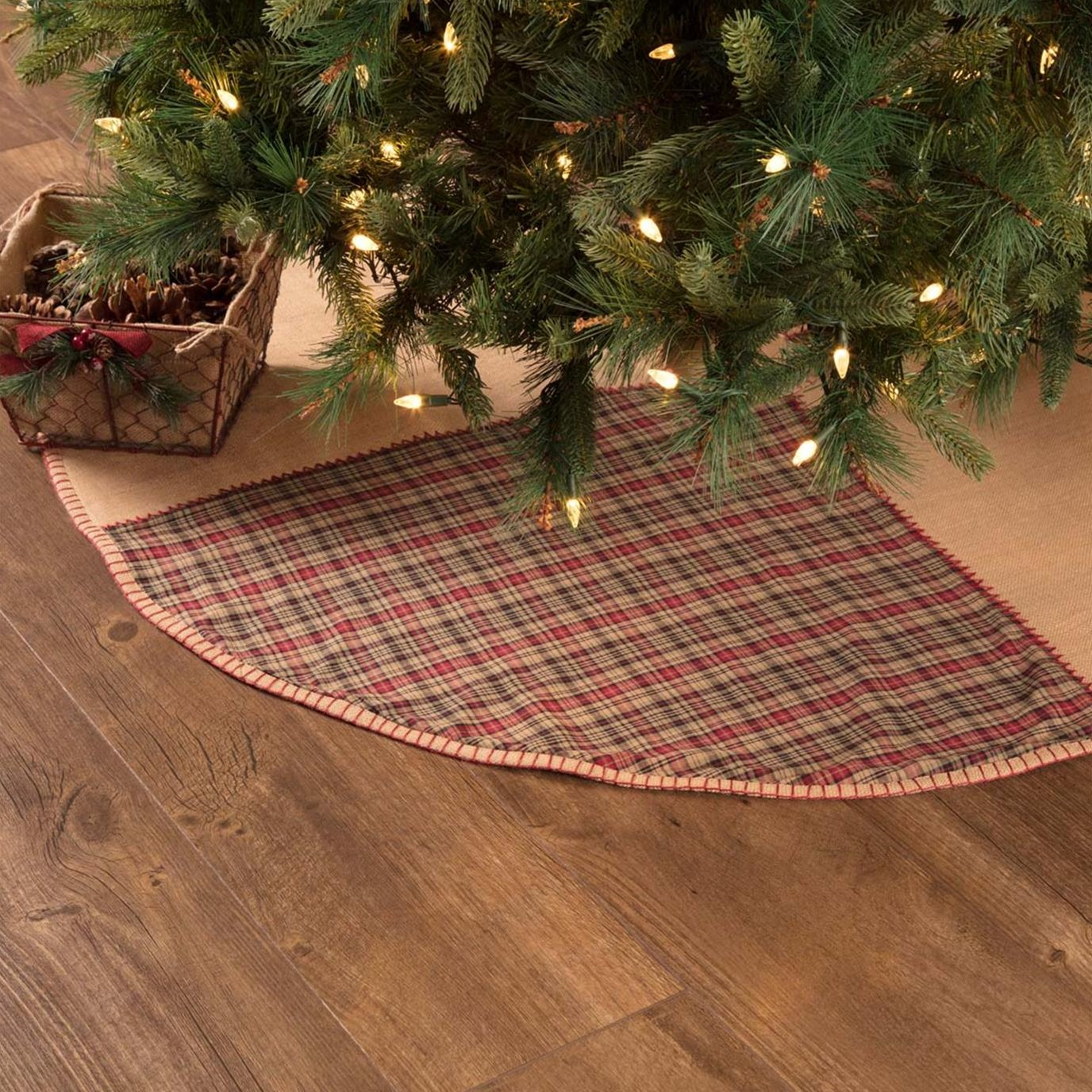 Clement Tree Skirt 48