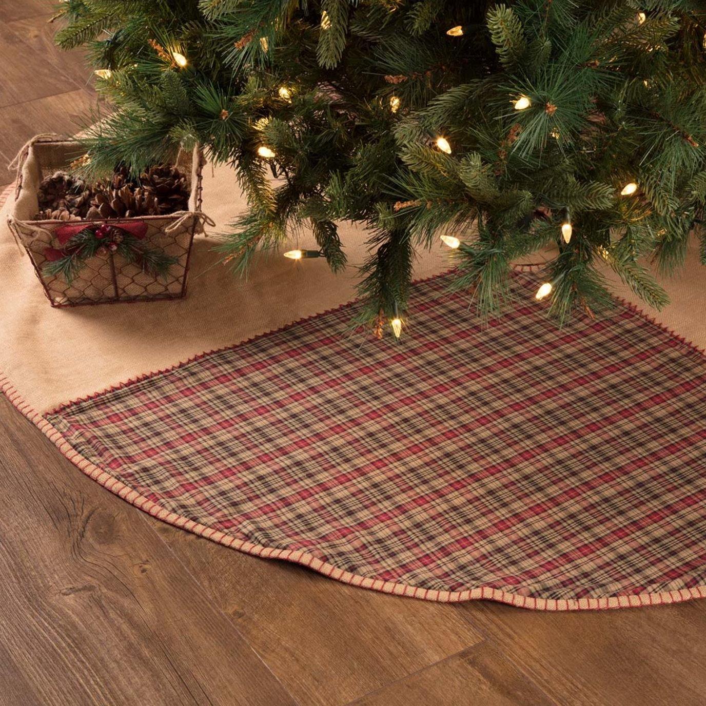 Clement Tree Skirt 60