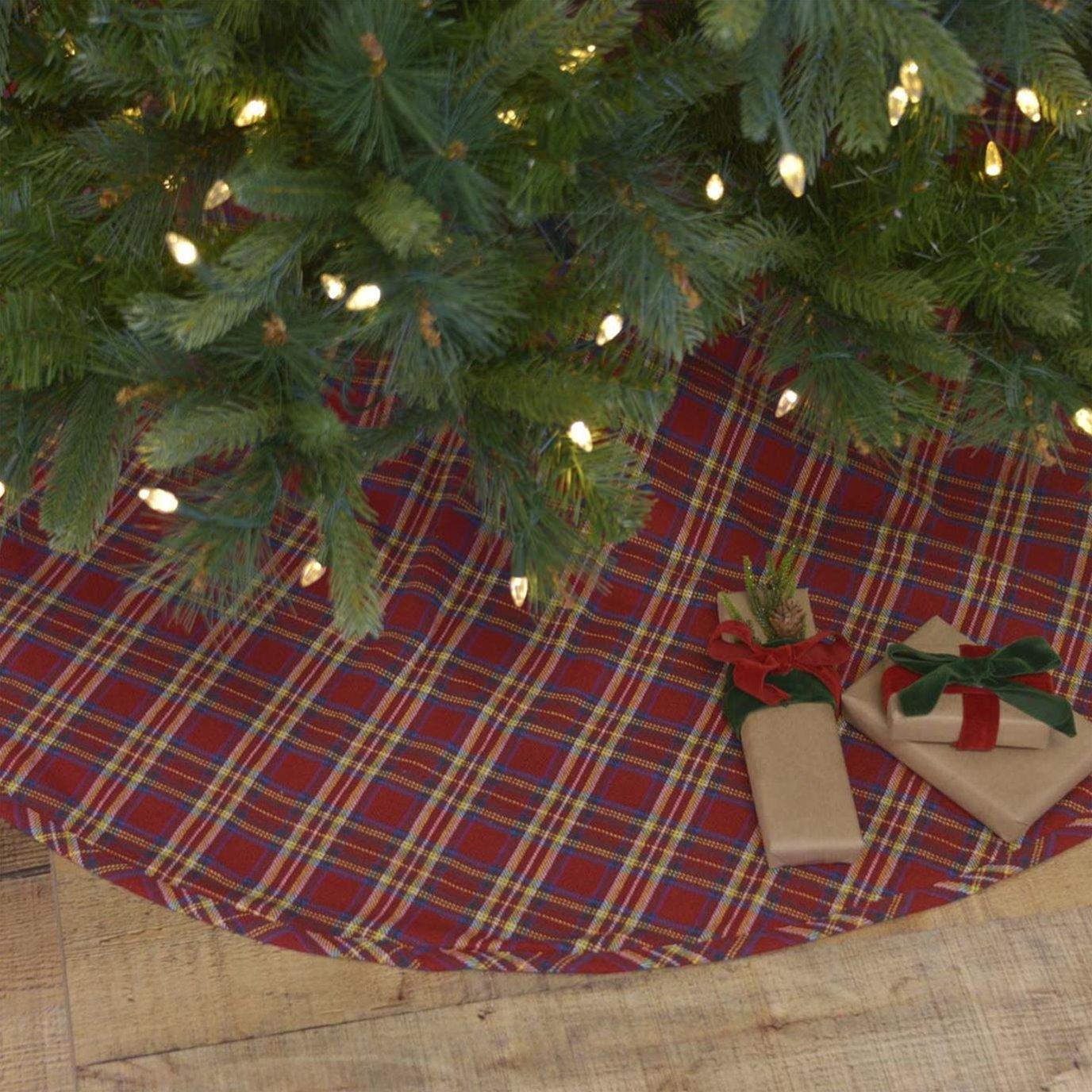Galway Tree Skirt 60