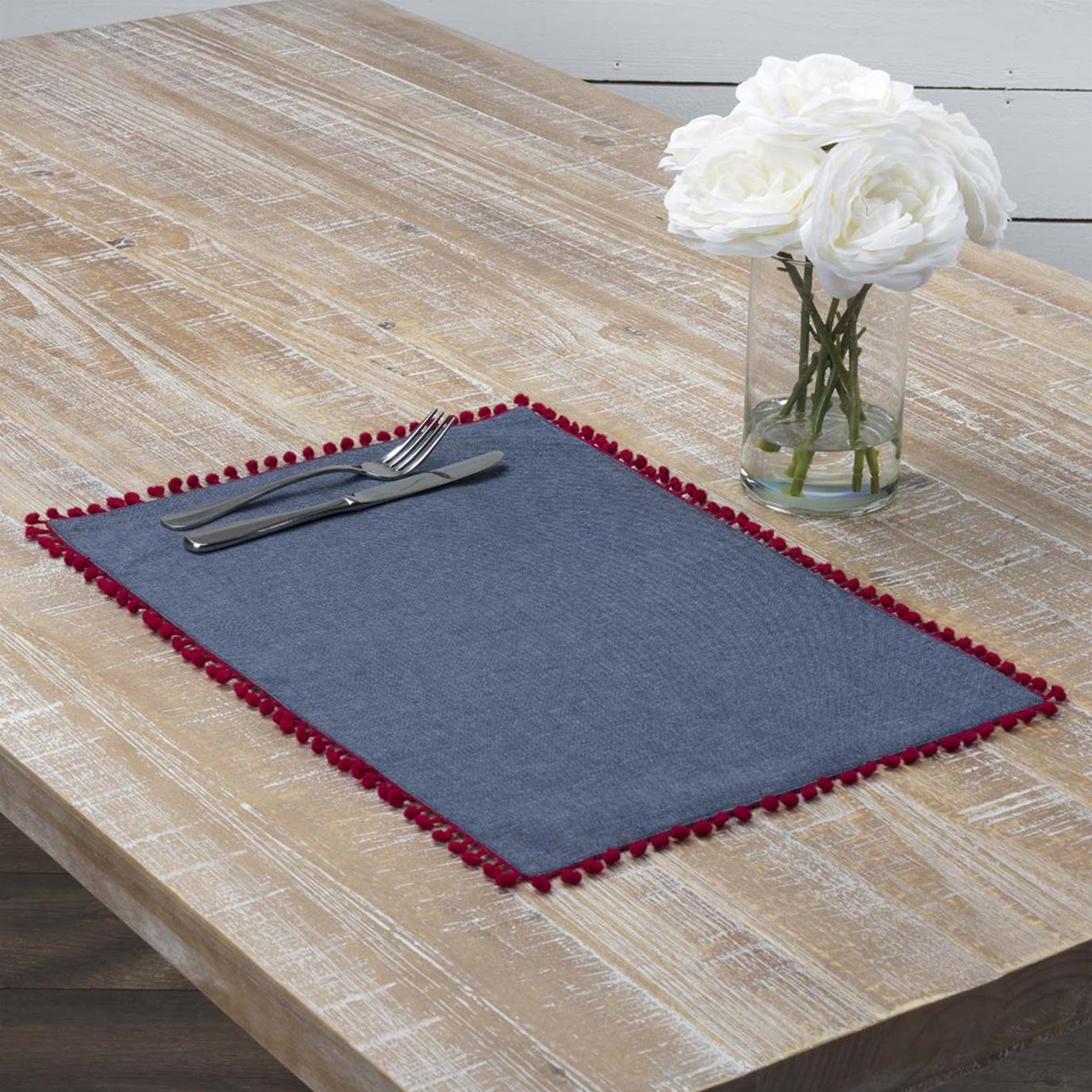 Indi Placemat Set of 6 12x18