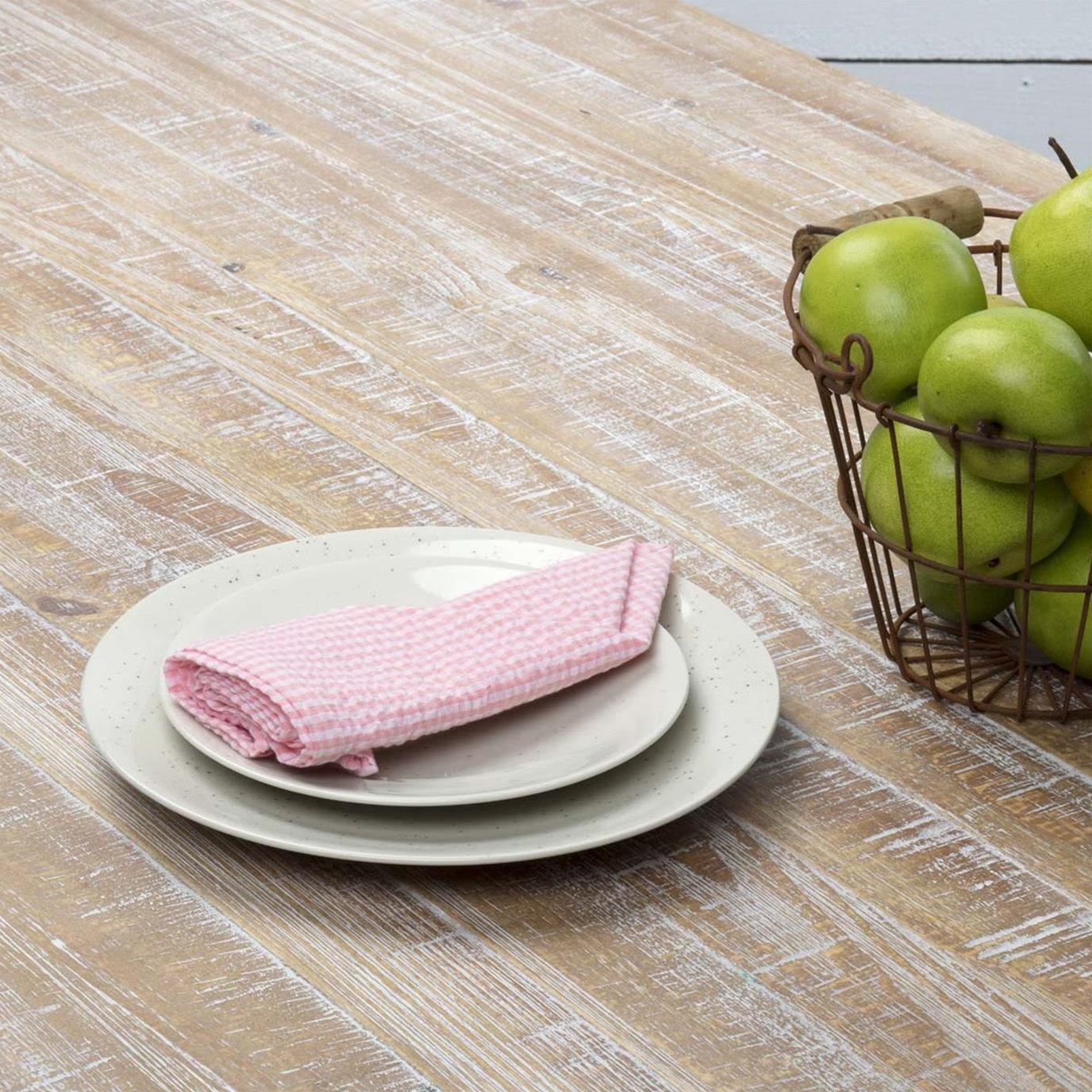 Keeley Pink Napkin Set of 6 18x18