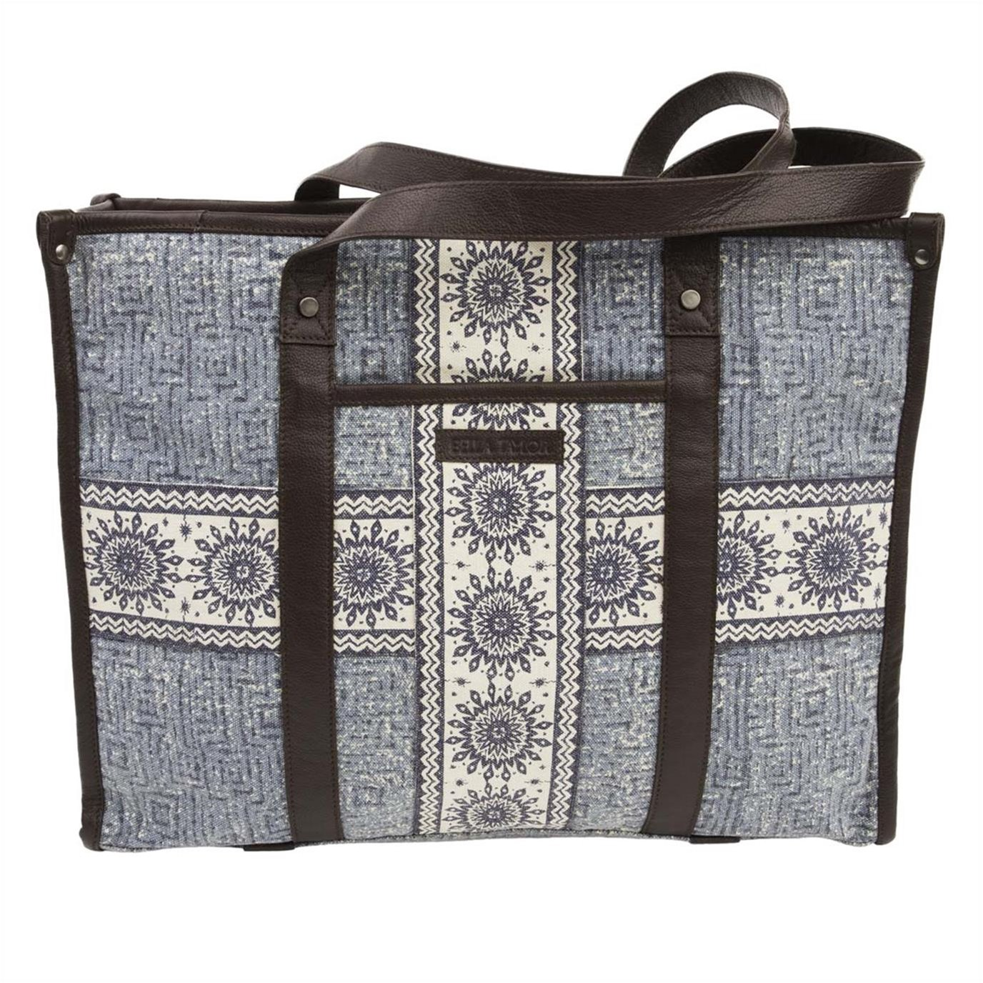 Kendall Market Tote