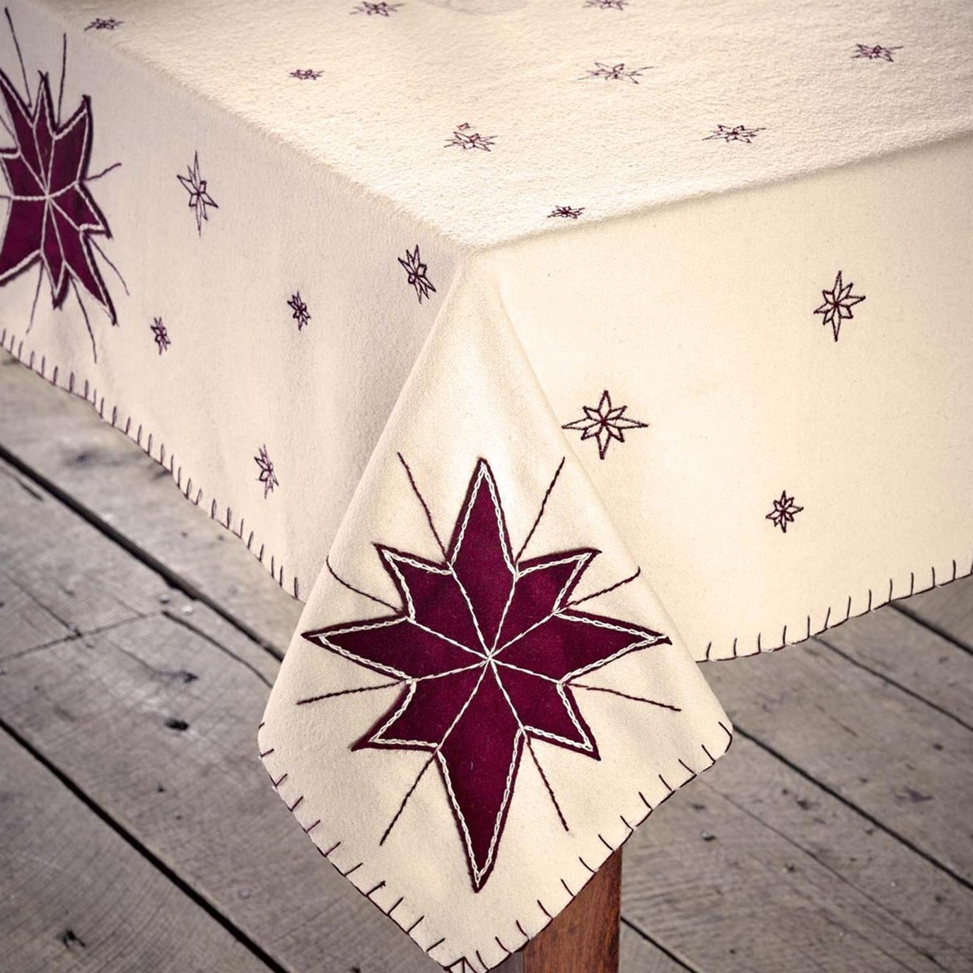 North Star Table Topper 40x40