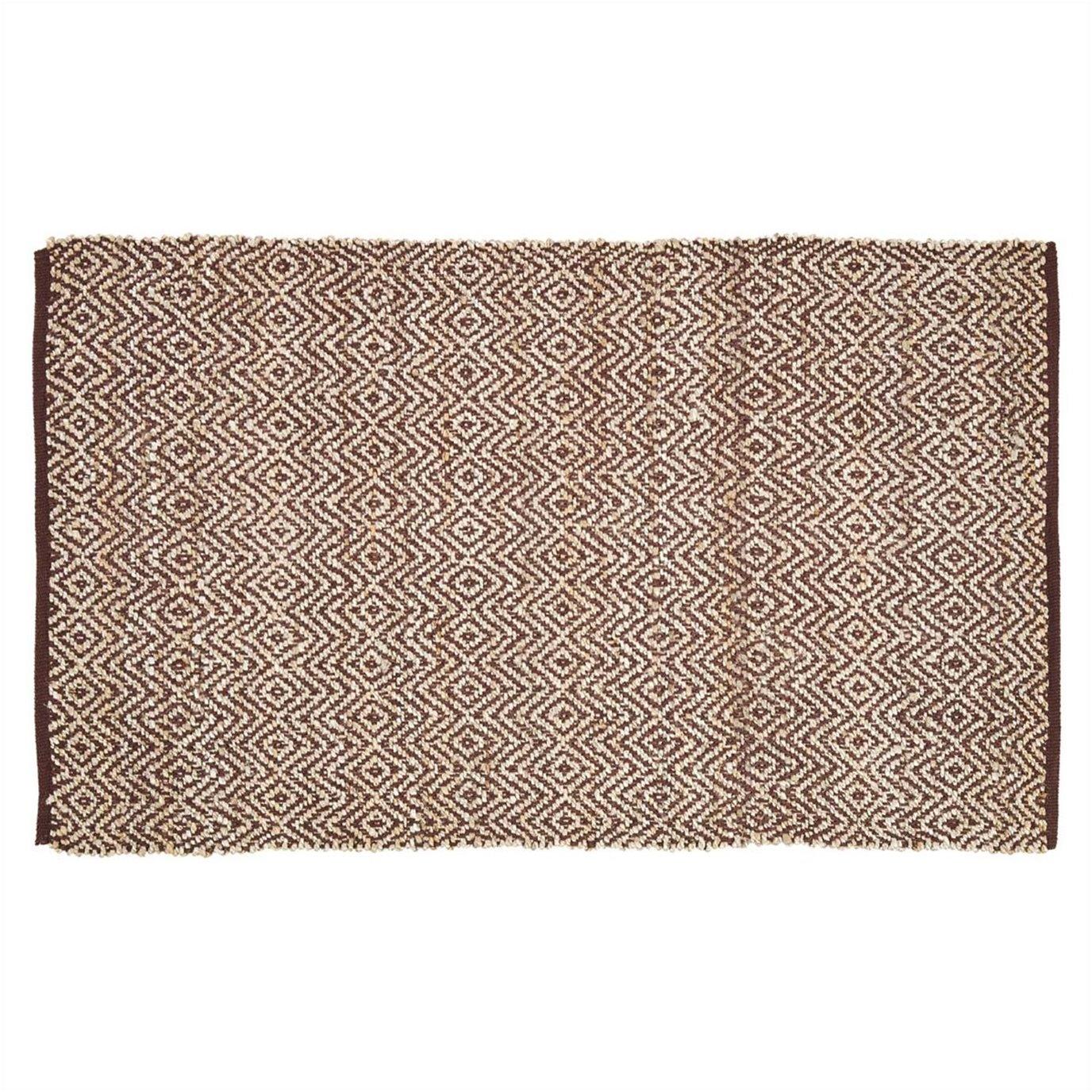 Zuma Brown Rug 36x60