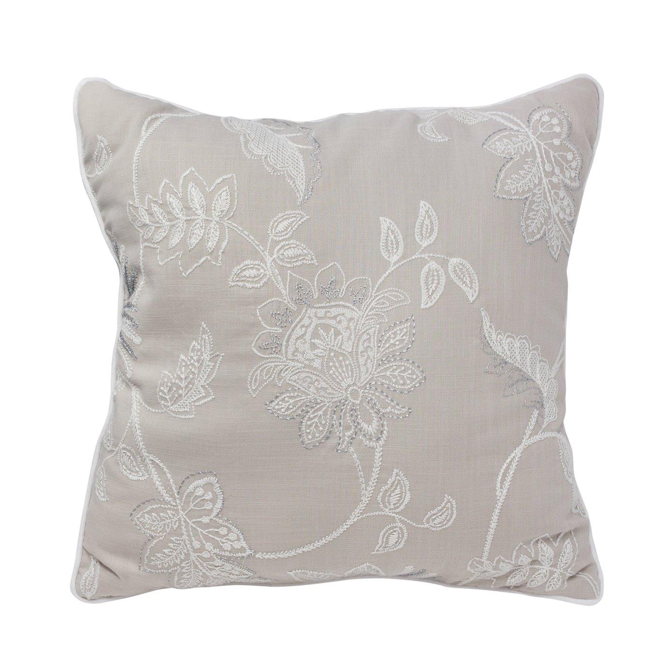 Croscill Penelope Square Pillow