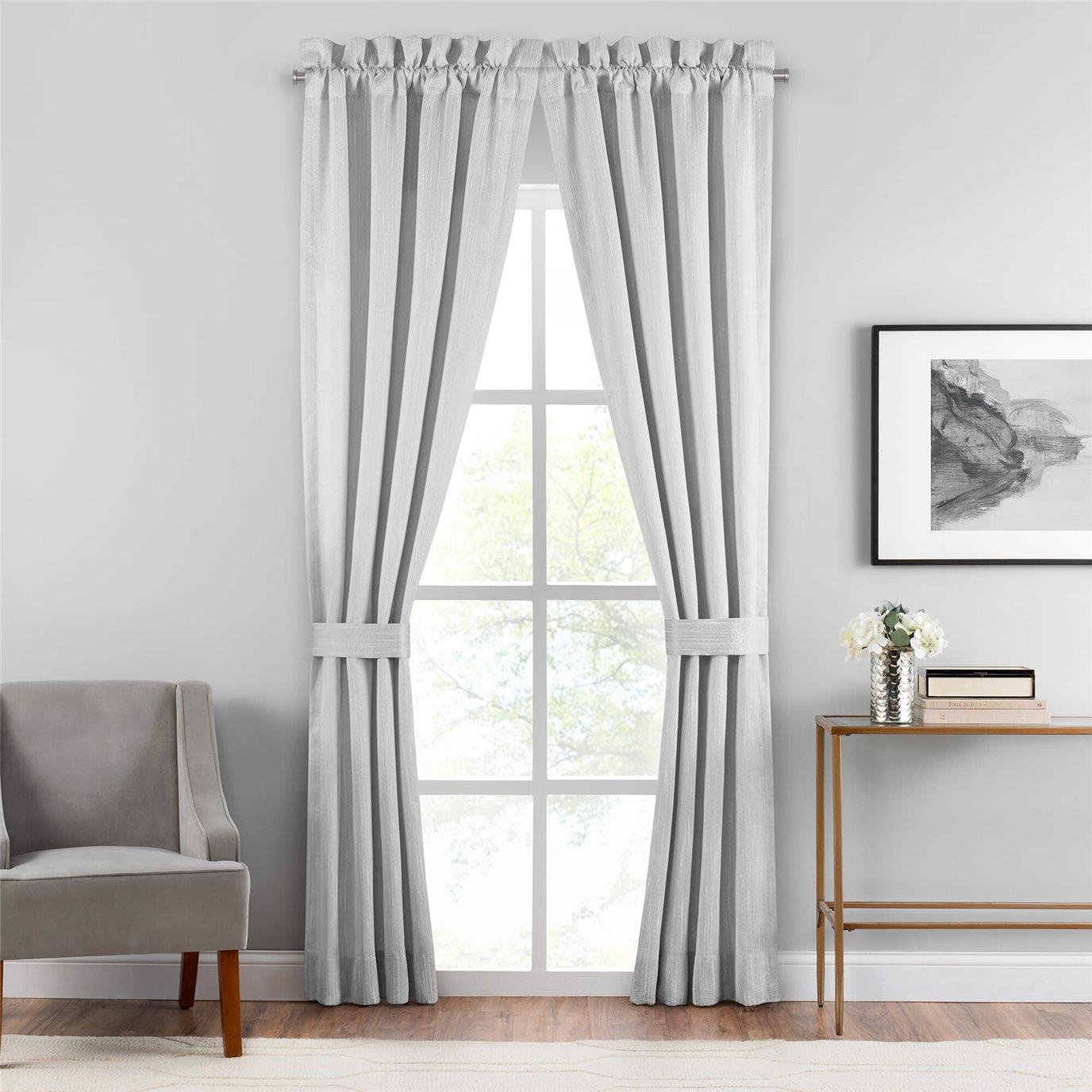 Croscill Blyth Panel Pair Curtain (82x95)