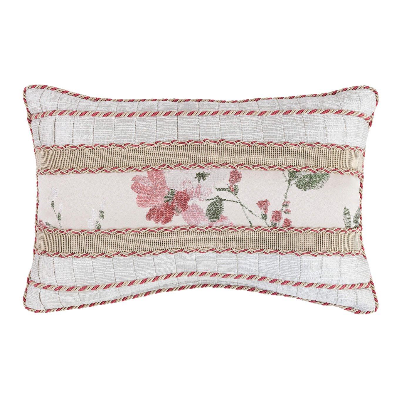 Croscill Blyth Boudoir Pillow