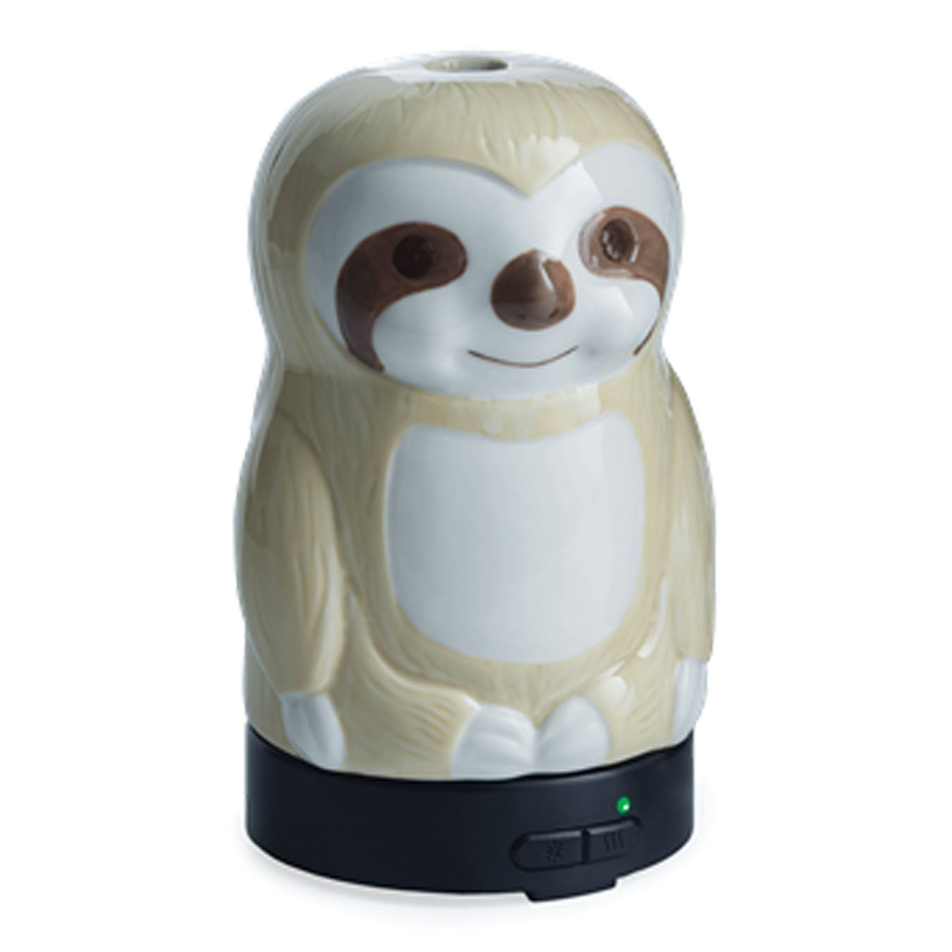 Sloth Ultrasonic Essential Oil Diffuser by Airomé