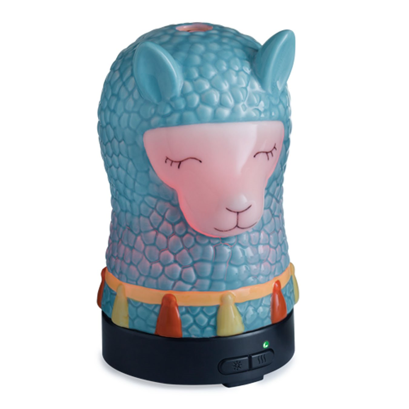 Llama Ultrasonic Essential Oil Diffuser by Airomé