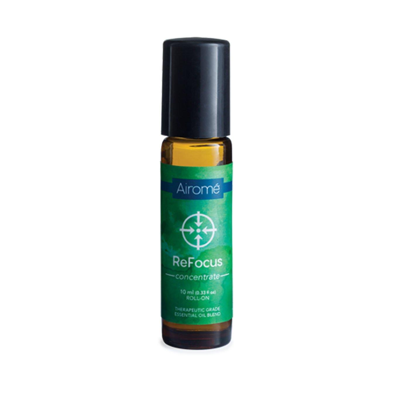 Airomé Refocus Roll-On Essential Oil