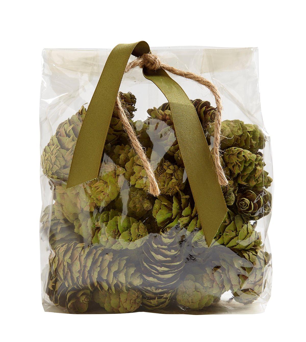 Fig & Fir Potpourri 17 oz by Hillhouse Naturals
