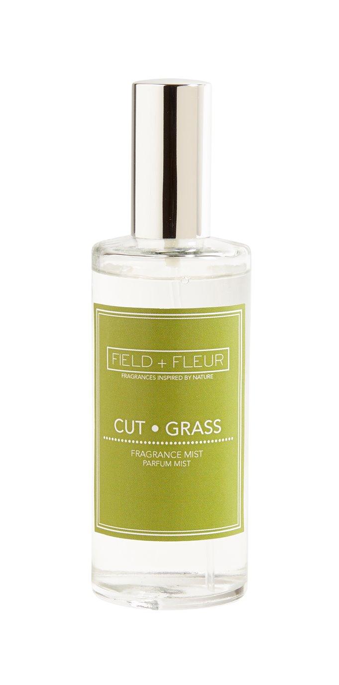 FIELD + FLEUR Cut Grass Fragrance Mist 4 oz