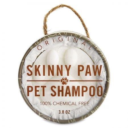 Skinny & Co. Skinny Paw Pet Shampoo- Original (3.8 oz.)