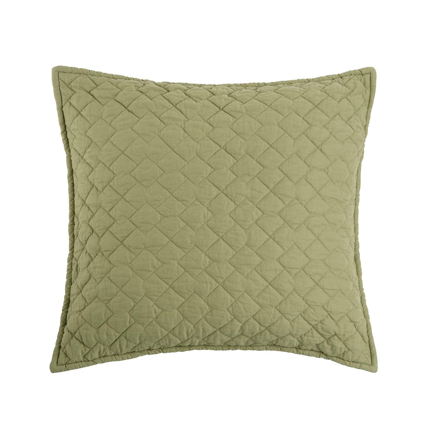 Regent Tarragon Pillow