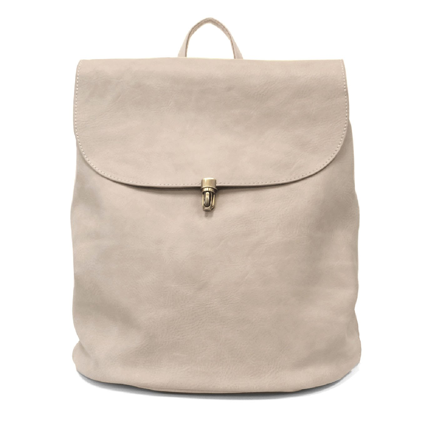 Dove Grey Colette Backpack