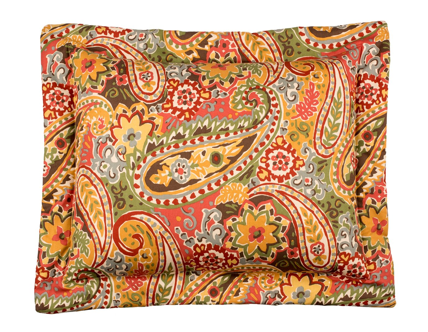 Breeze Tapestry Standard Pillow Sham
