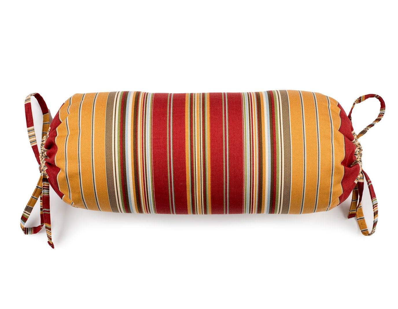 Breeze Tapestry Neckroll Pillow