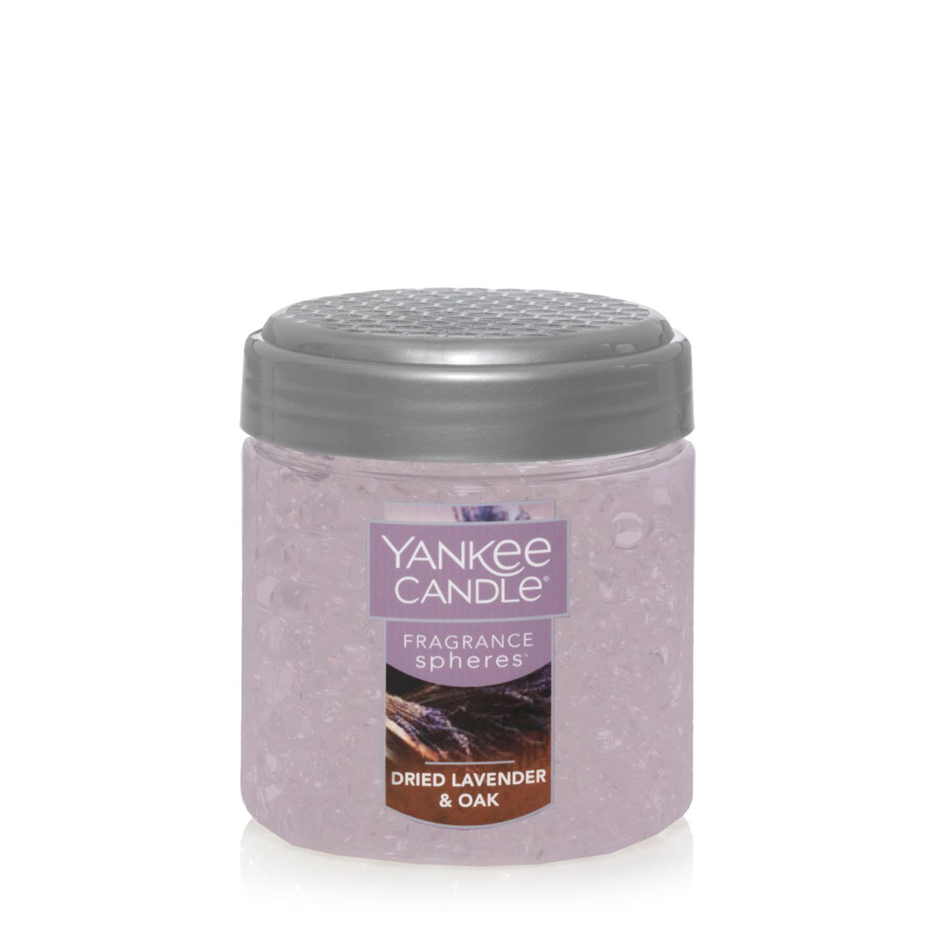 Yankee Candle Dried Lavender and Oak Fragrance Spheres Odor Neutralizing Beads