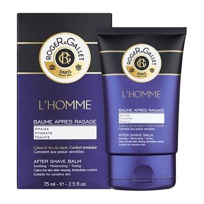 Roger & Gallet L'Homme Aftershave Balm (75ml)
