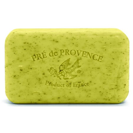 Pre de Provence Lemongrass Shea Butter Enriched Vegetable Soap 150 g