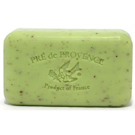 Pre de Provence Lime Zest Shea Butter Enriched Vegetable Soap 150 g