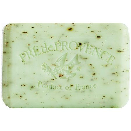 Pre de Provence Rosemary Mint Shea Butter Enriched Vegetable Soap 150 g
