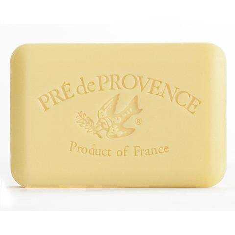 Pre de Provence Sweet Lemon Shea Butter Enriched Vegetable Soap 150 g