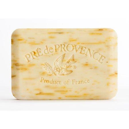Pre de Provence Angels Trumpet Shea Butter Enriched Vegetable Soap 150 g