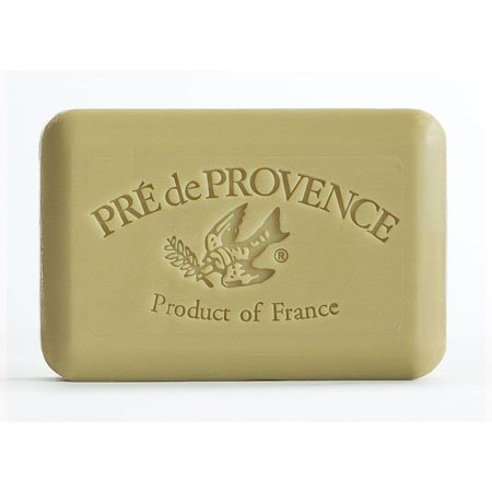 Pre de Provence Green Tea Shea Butter Enriched Vegetable Soap 150 g