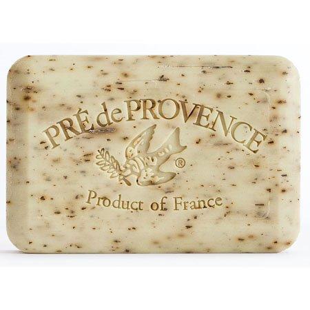 Pre de Provence Mint Leaf Shea Butter Enriched Vegetable Soap 250 g