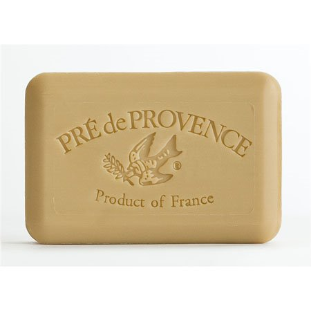 Pre de Provence Verbena Shea Butter Enriched Vegetable Soap 250 g