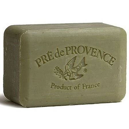 Pre de Provence Olive / Lavender Pure Vegetable Soap 350 g