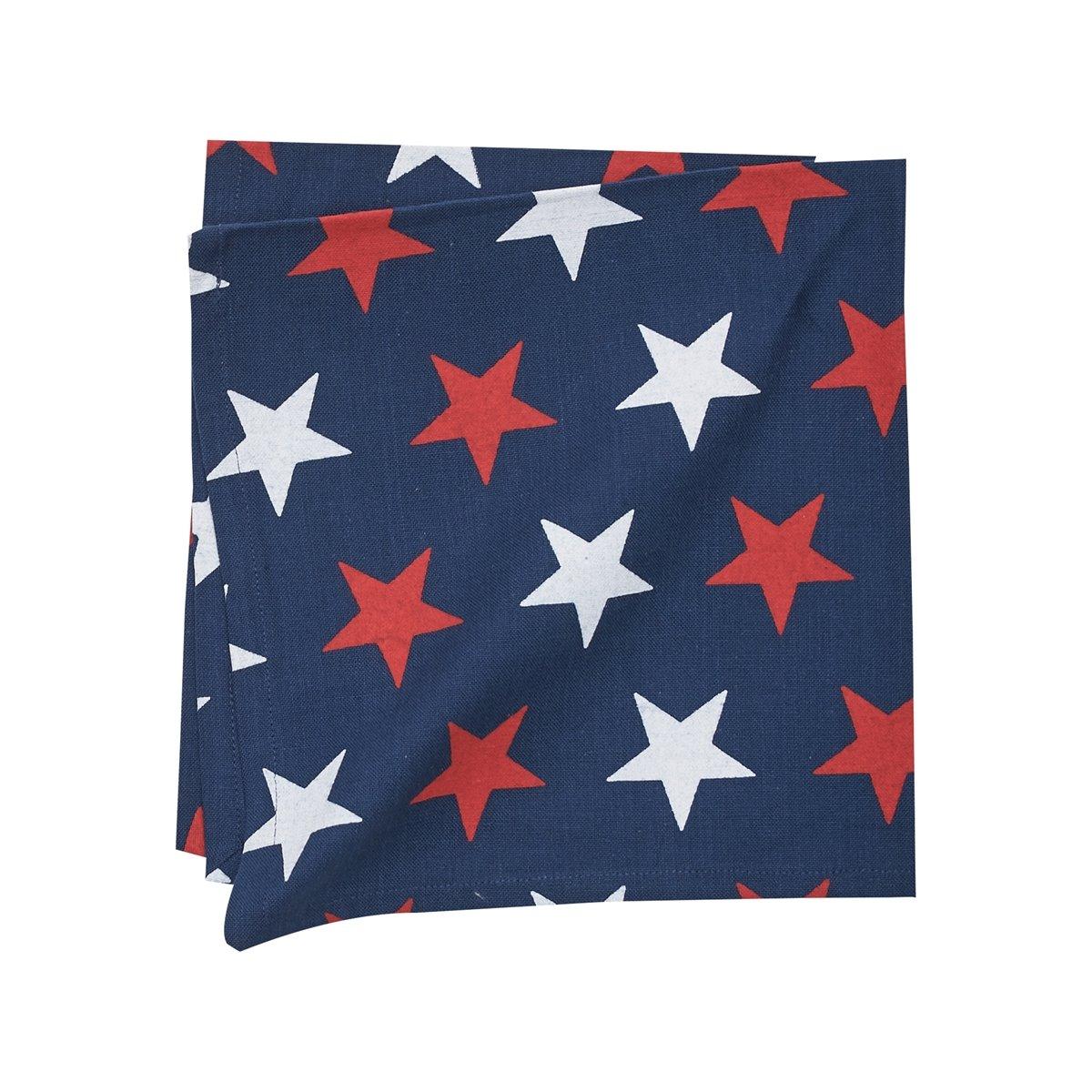 Liberty Stars Napkin