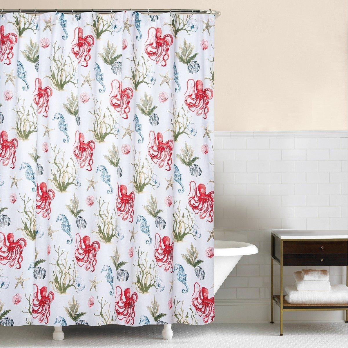 Behari Shower Curtain