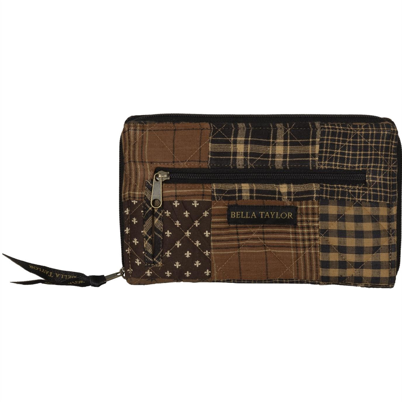 Ironstone Wrist Strap Wallet