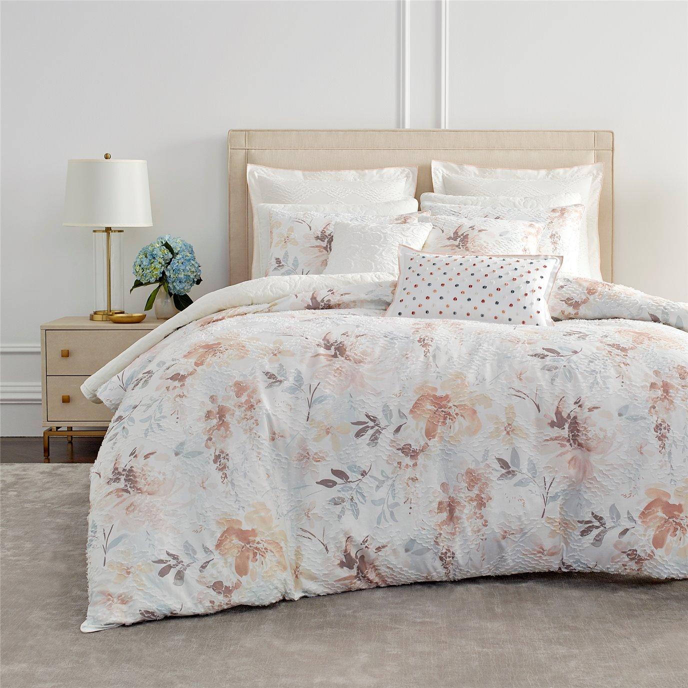 Croscill Liana King 3pc Comforter Set