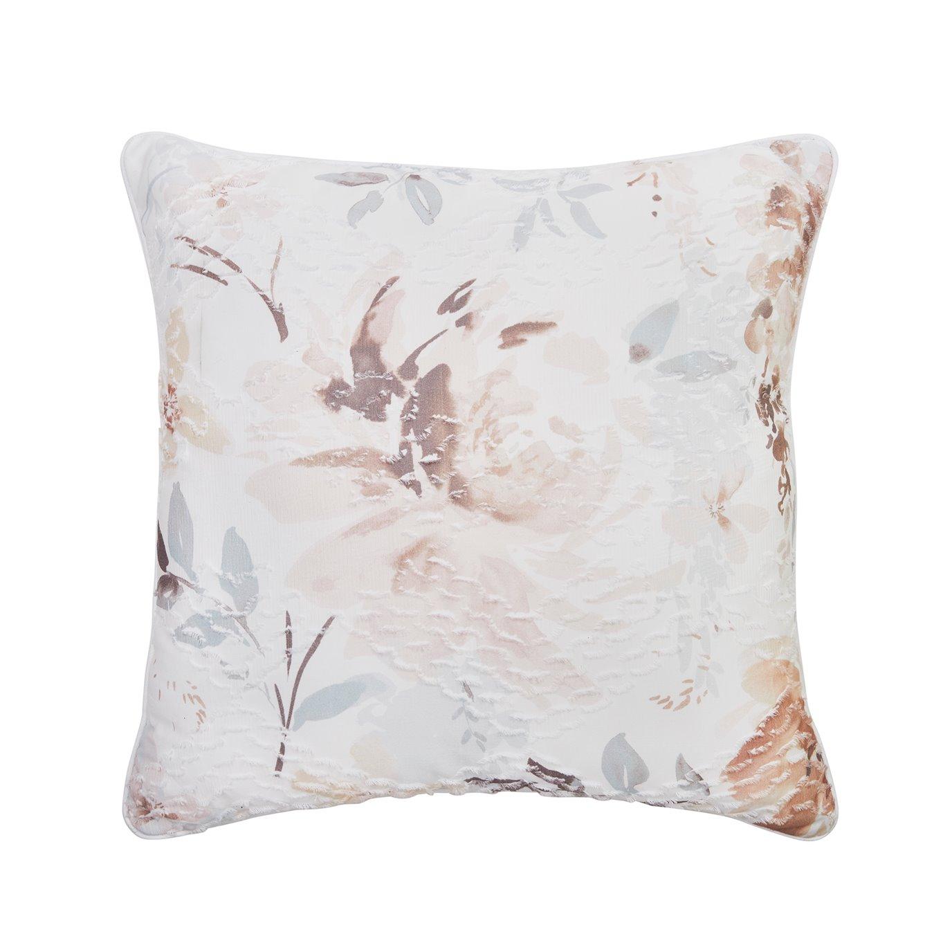 Croscill Liana Square Pillow 18x18