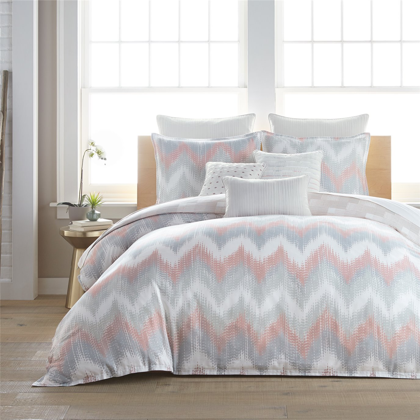 Croscill Clapton Queen 3PC Comforter Set