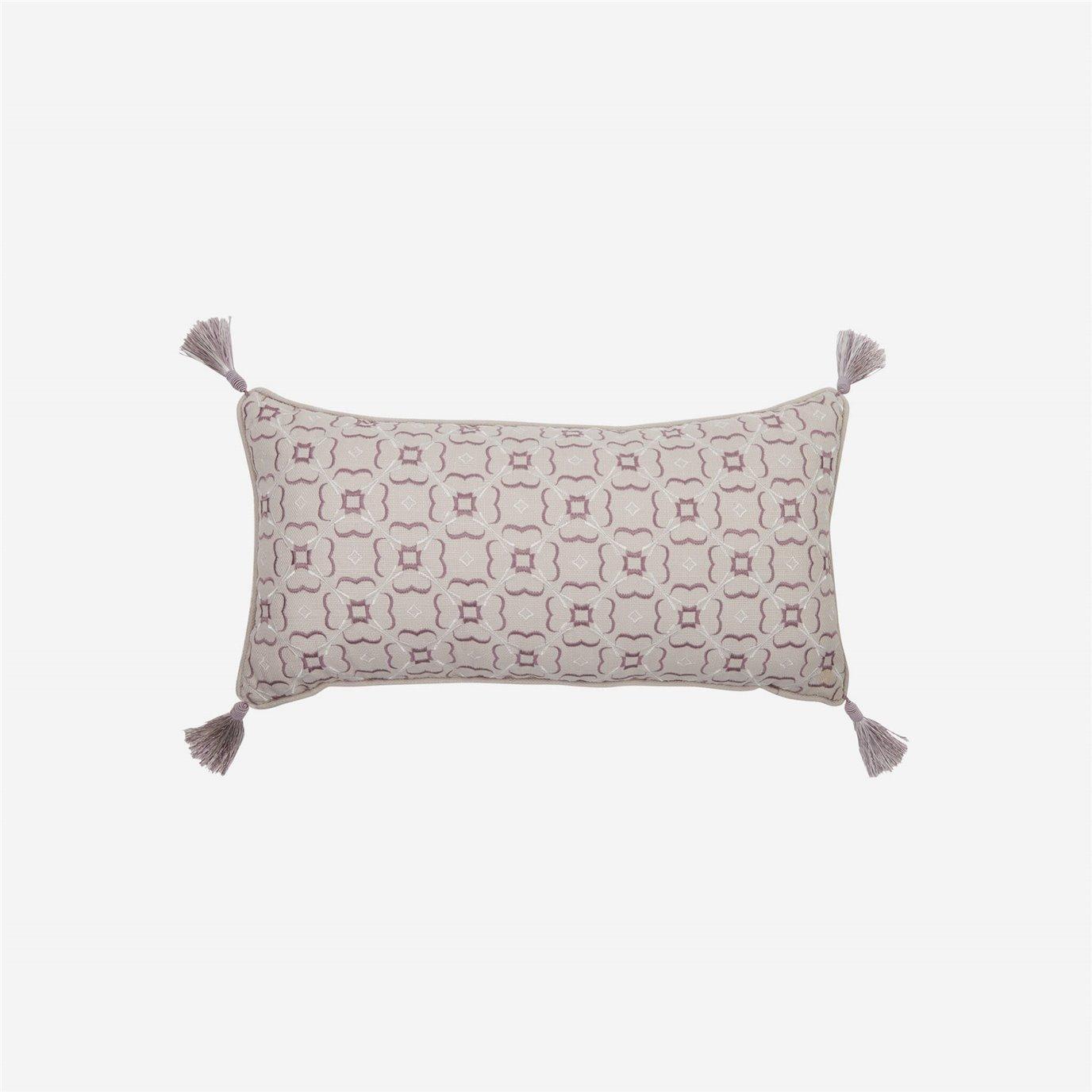 Croscill Bela Boudoir Pillow 24x12