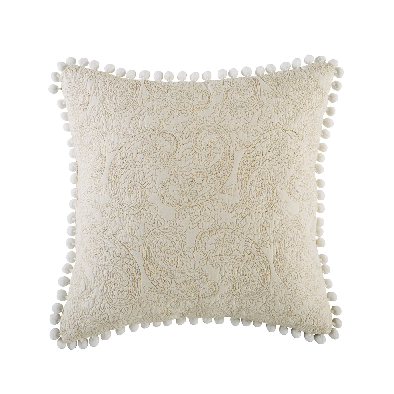 Croscill Cela Square Pillow 18x18
