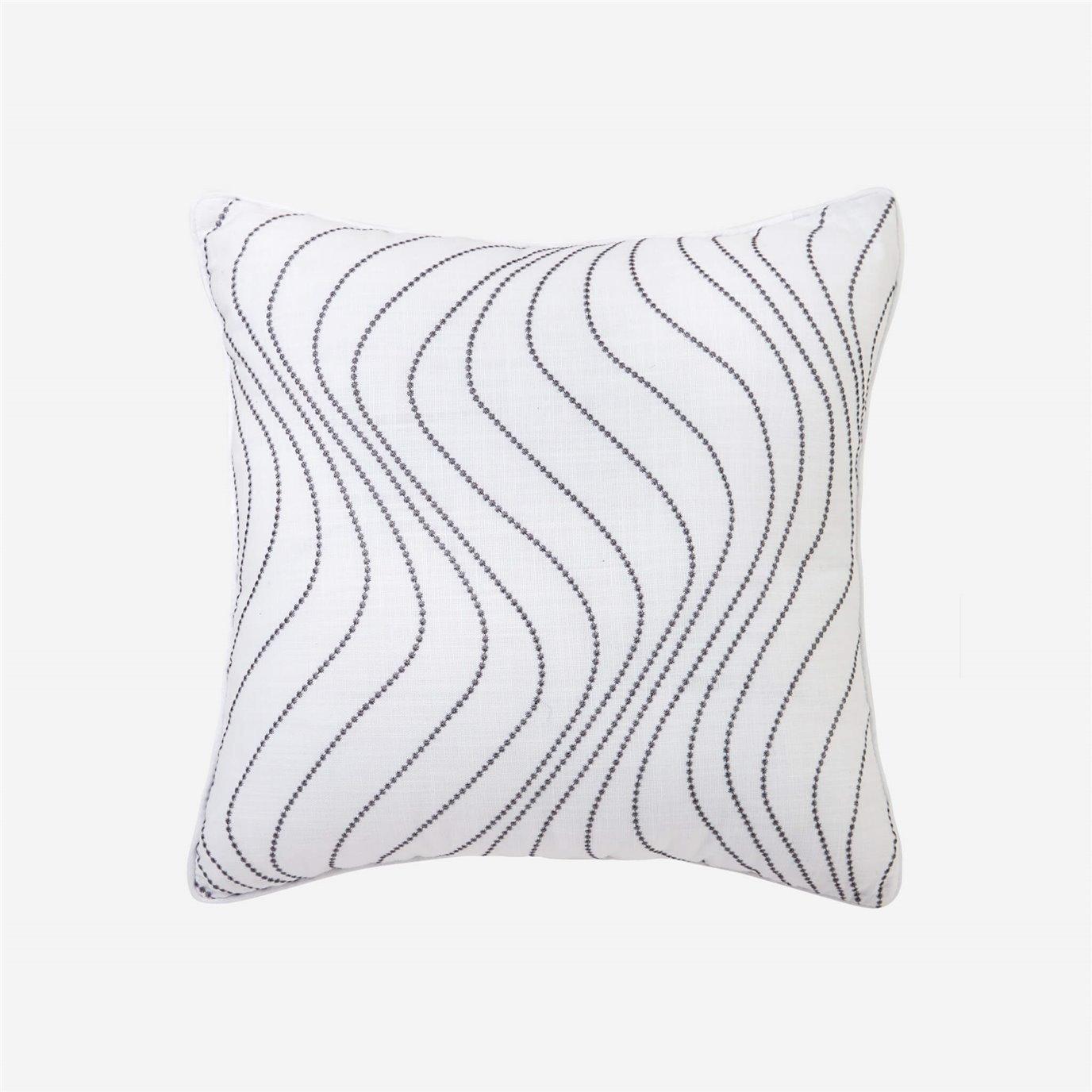 Croscill Saffira Fashion Pillow 16x16