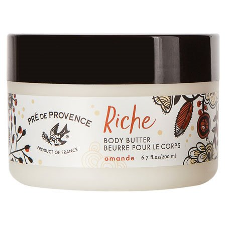 Pre de Provence Amande Riche Body Butter
