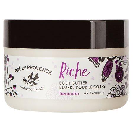 Pre de Provence Lavender Riche Body Butter