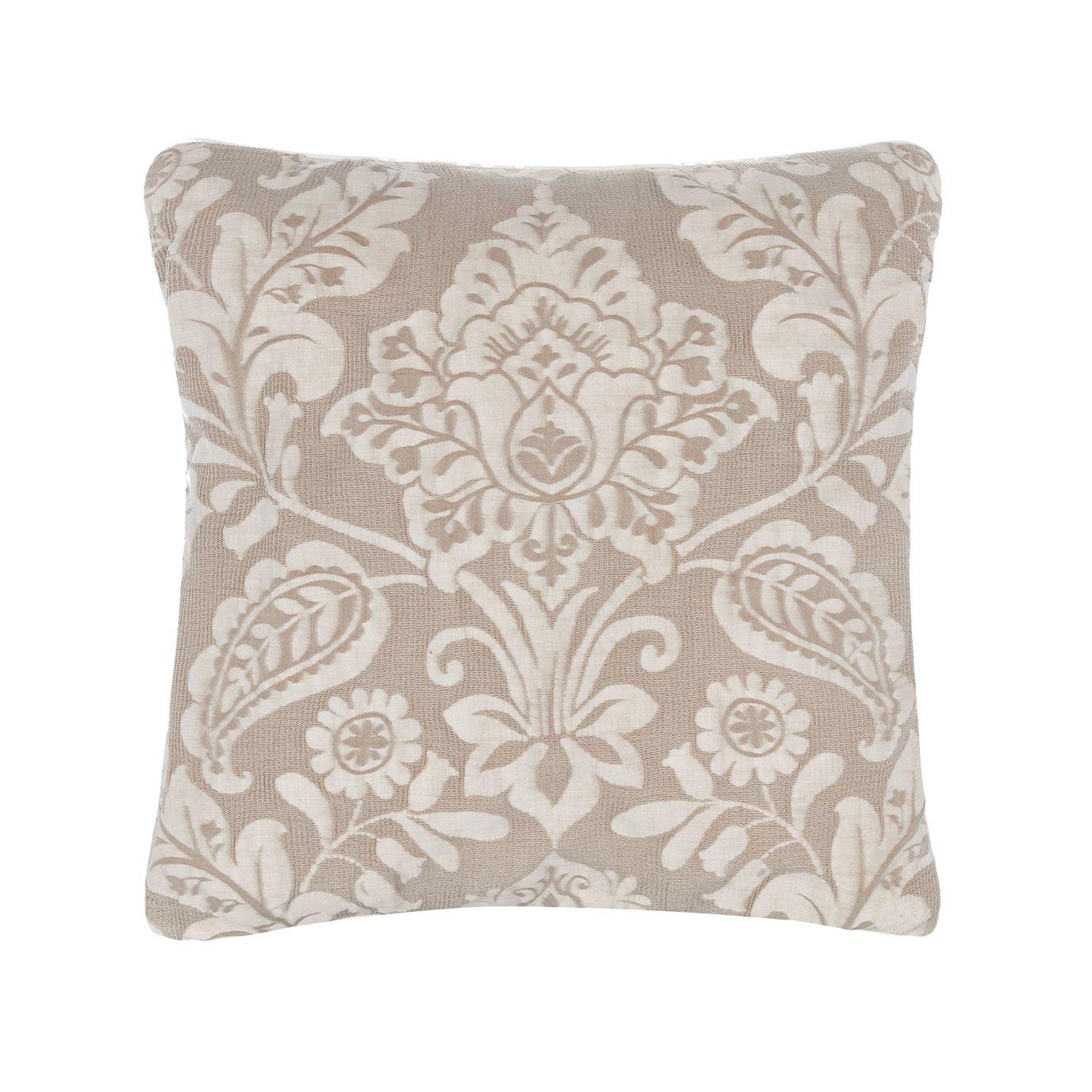 Croscill Grace Square Pillow 18X18